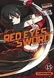 Red Eyes Sword \ Akame Ga Kill - T13 (13)