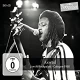 Live At Rockpalast: Cologne 1980 (Cd/Dvd)