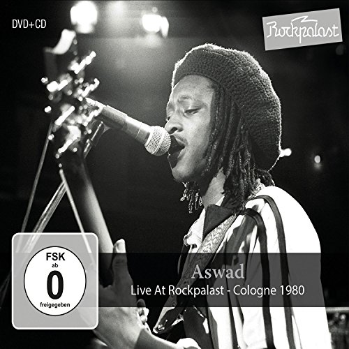Aswad - Best Reggae Album In The World Ever - Zortam Music