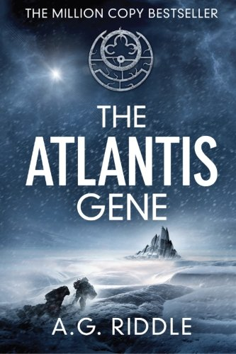 The Atlantis Gene: A Thriller (The Origin Mystery, Book 1) ()
