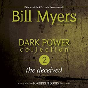 Dark Power Collection: The Deceived Audiobook