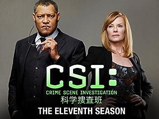 CSI:科学捜査班 シーズン 11