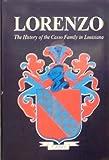 Lorenzo, Evans J. Casso, 0911116613