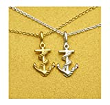 Hundred River Friendship Clover Necklace Unicorn