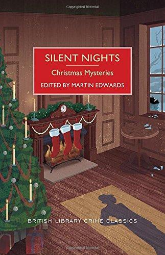 Christmas Short Stack - Silent Nights (British Library Crime Classics)