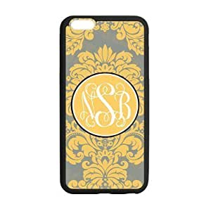 gram Retro Style Design Custom Luxury with Best Silicon Hard Case Cover For Apple Iphone 6 Plus 5.5 Inch