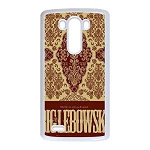 LG G3 Phone Case The Big Lebowski P78K788167