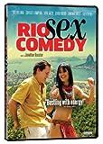 Rio Sex Comedy (Bilingual)