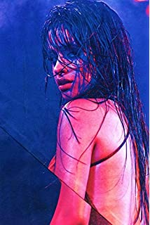 Camila Cabello Poster Havana Music US Star NEW 2018 FREE P+P CHOOSE YOUR SIZE