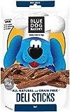 Blue Dog Bakery Deli Sticks, 7.8 Ounce