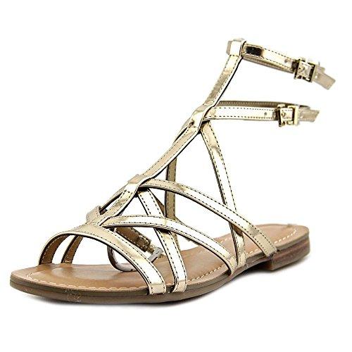Guess Mannie Fibra sintética Sandalia Gladiador