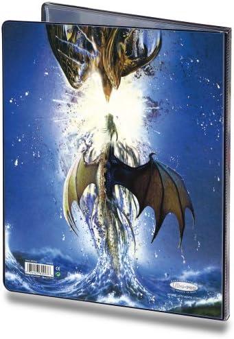 Ultra Pro MTG Magic Ciruelo 9-Pocket Portfolio Album 82097 Discontinued