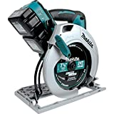 Makita XSH01Z-R 18V X2 LXT Cordless Lithium-Ion Cordless 7-1/4 in. Circular Saw (Bare Tool) (Certified Refurbished) For Sale