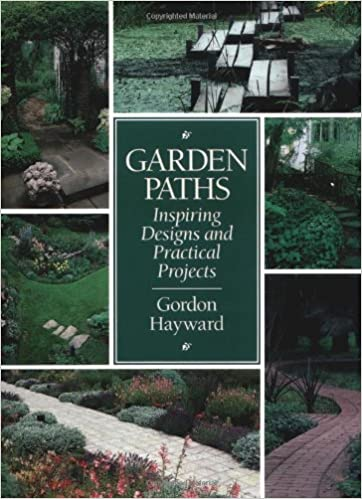 Garden Paths Inspiring Designs and Practical Projects