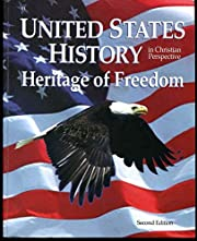 United States History Heritage of Freedom in…