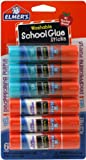 ELMERS School Glue Stick Mixed Pack (E1558)