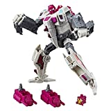 "Buy ""Transformers Generations Power of the Primes Voyager Terrorcon Hun-Gurrr"" on AMAZON"