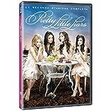 pretty little liars - season 02 (6 dvd) box set dvd Italian Import
