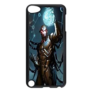 Custom Anime male god ant man phone Case Cove FOR Ipod Touch 5 XXM9172922
