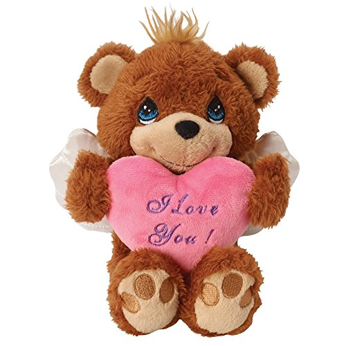 Precious Moments Angel Teddy Bear Musical - Shop Precious