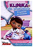 Doc Mcstuffins: A Little Cuddle Goes a Long Way [DVD] (English audio. English subtitles)