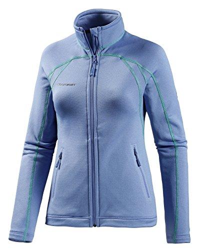 Mammut clion ml Jacket es Women azul claro