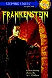 Book cover from Frankenstein (A Stepping Stone Book(TM)) by Oscar Wilde
