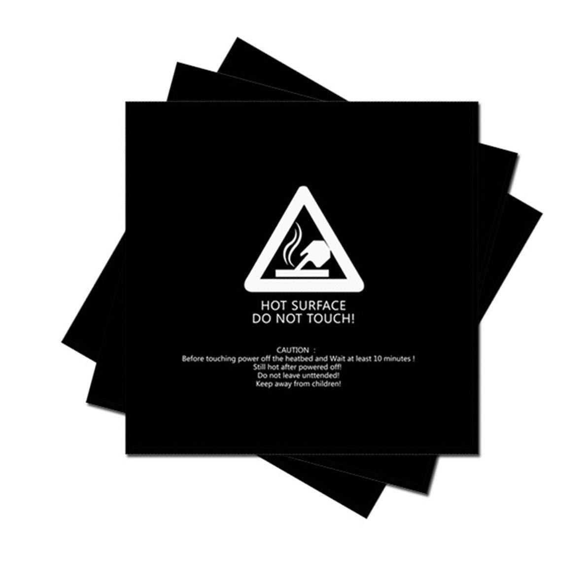 Etiqueta de la plataforma de la impresora 3D Papel sustrato de ...