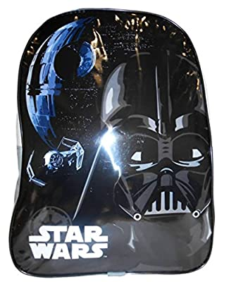 Star Wars Darth Vader Large Children's Backpack