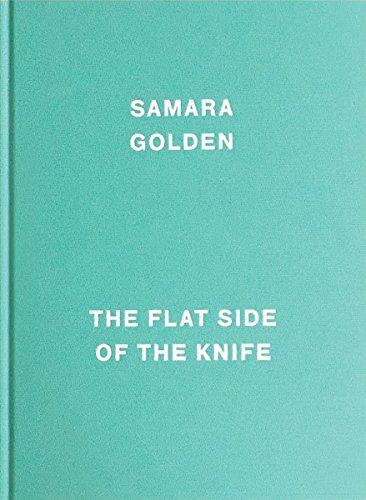 Samara Golden: The Flat Side of the Knife