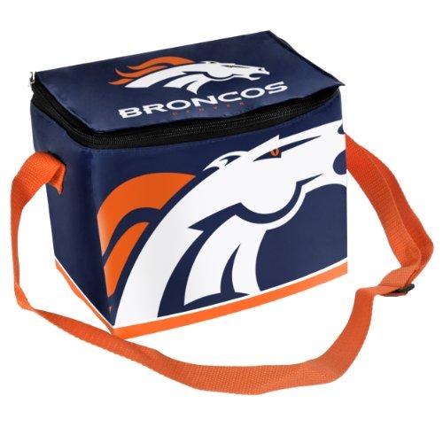 Broncos Lunch (FOCO Denver Broncos Big Logo Team Lunch Bag)