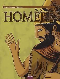 """Afficher """"Homère"""""""