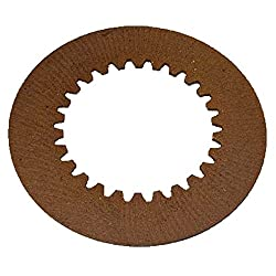 M3293T New Fiber Steering Clutch Disc Set Of 8 Cra