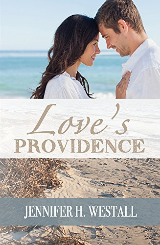 Loves Providence Contemporary Christian Romance ebook product image