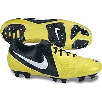 Nike CTR360 Scarpe Uomo da Calcio da III FG Trequartista 41 Giallo S4qrAS