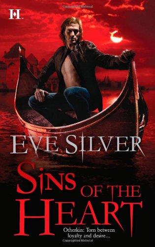 Sins of the Heart (Otherkin Trilogy)