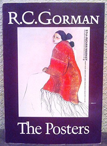 Used, R. C. Gorman: The Posters for sale  Delivered anywhere in USA