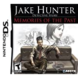 Jake Hunter Detective Story: Memories of the Past - Nintendo DS