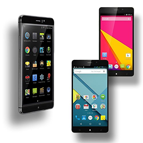 Indigi M8 Factory Unlocked 6 2sim Global Smart Phone Android 5.1 Lollipop