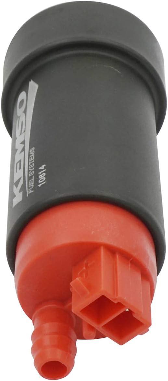 KEMSO High Performance Fuel Pump for Harley-Davidson Dyna Glide Super Glide 2007