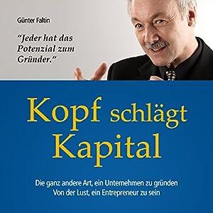 Kopf schlägt Kapital Audiobook