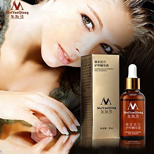 New Feet Care Essence Nail Foot Whitening Toe Nail Fungus Removal Nail Gel Fungal Nail Treatment by SPA