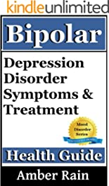 Book reviews on mood disorder