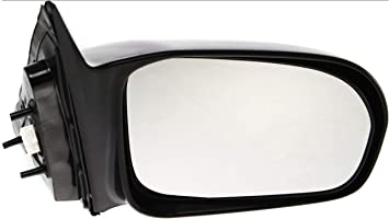 Kool Vue Power Mirror For 2001-2005 Honda Civic Sedan Driver Side