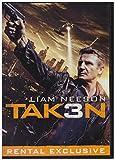 Taken 3 (Dvd,2015) Rental Exclusive