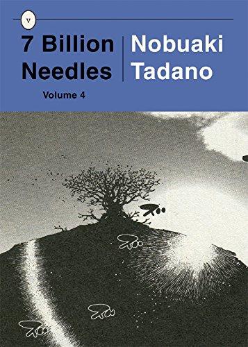 7 Billion Needles, Volume 4 (7 Billion Needles Series)