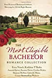 img - for Most Eligible Bachelor Romance Collection: Nine Historical Novellas Celebrate Marrying For All the Right Reasons book / textbook / text book