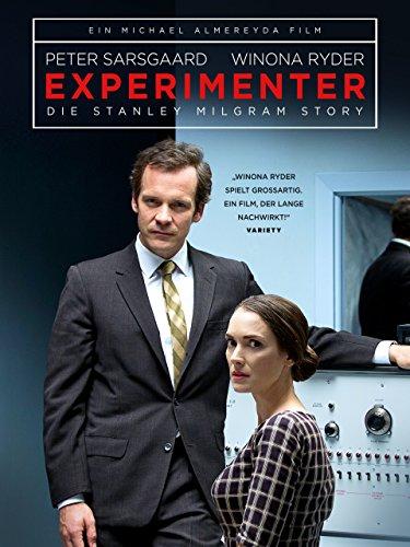 Experimenter Film