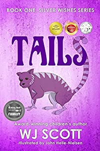 Tails by WJ Scott ebook deal