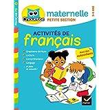 Chouette maternelle Français petite section 3/4 ans